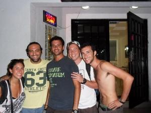 Hotel Santana Panama