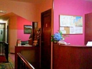 Hotel Solpor