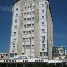 Hotel Srbija TIS