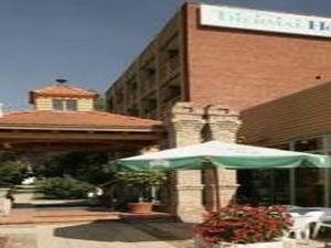Hotel Thermal-Harkany