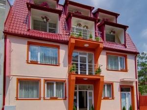 Hotel Tranzzit-Bucharest