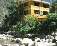 Hotel Wiracocha Inn