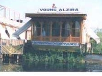 Boat House Young Alzira
