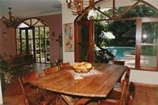 House-Hotel Villa Saracena