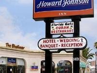 Howard Johnson Inn Las Vegas Strip