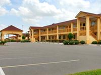 Howard Johnson Inn & Suites Hobby Airport