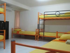 Hunny Hostel Jakarta