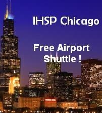 IHSP Chicago Hostel at Damen CTA