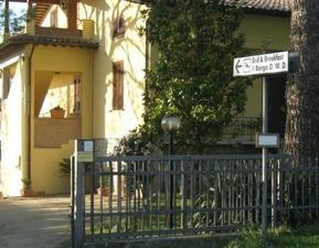 Il Borgo D.M.D.
