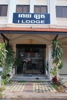 I Lodge Guest House