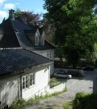 Intermission Hostel