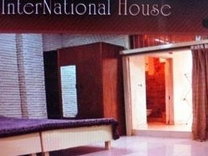 International House para la Mujer