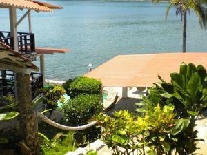 Isla Grande Hostel and Surf camp