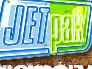 Jetpak Alternative