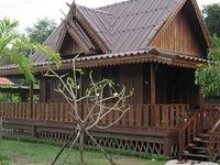 Jintana Resort Hotel Buriram