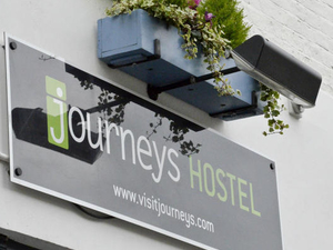 Journeys King's Cross Hostel