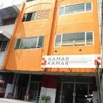 Kamar-Kamar for Backpackers
