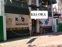 Kia-ora Backpackers