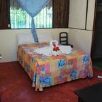 Kin Balam Cabanas & Hostel