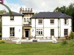Kirkhill Mansion