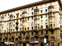 Kremlin suite