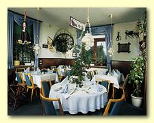 Krügers Guesthouse