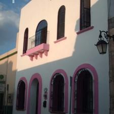 La Casa del Barrio