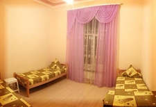 Lafa Hostel