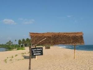 Lagoon Paradise Beach Resort