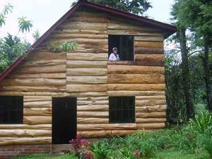 Laguna Verde Guest House