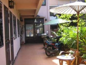 Lanna Discovery Guesthouse