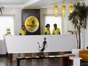Lemon Tree Hotel East Delhi Mall.
