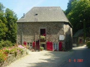 Le Moulin de la Fontaine des Eaux