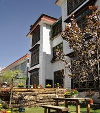 Lhasa Sonam Youth Hostel