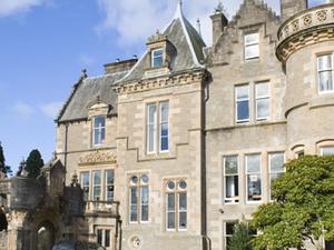 Loch Lomond Youth Hostel
