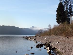 Loch Ness Youth Hostel