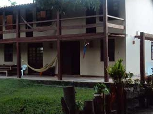Lodge de Cachoeira