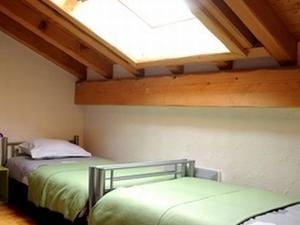 Loft Mountain Hostel