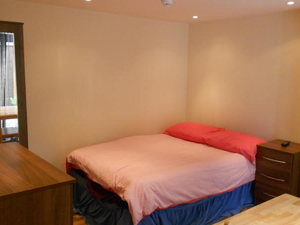 London Private Rooms