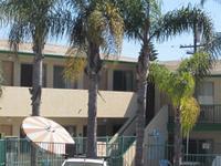 Long Beach Inn