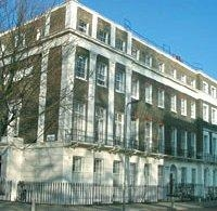LSE Passfield Hall