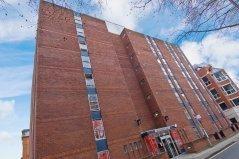 LSE Rosebery Hall