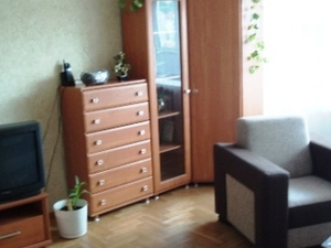 Lux Apartment in Minsk