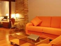 Luxury Apartment Jacuzzy Sauna