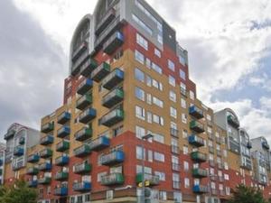 Luxury Zone 2 London Apartment