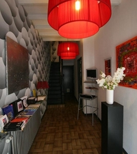 Mabuhay Antwerp Bed And Breakfast