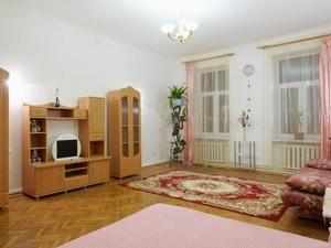 Main Street Lviv Apartment