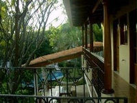 Managua Hills Bed and Breakfast