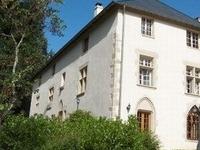 Manoir XV Domaine de Peyrafort