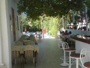Manolya Apartments